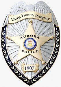 Aurora Police: Not Accountable