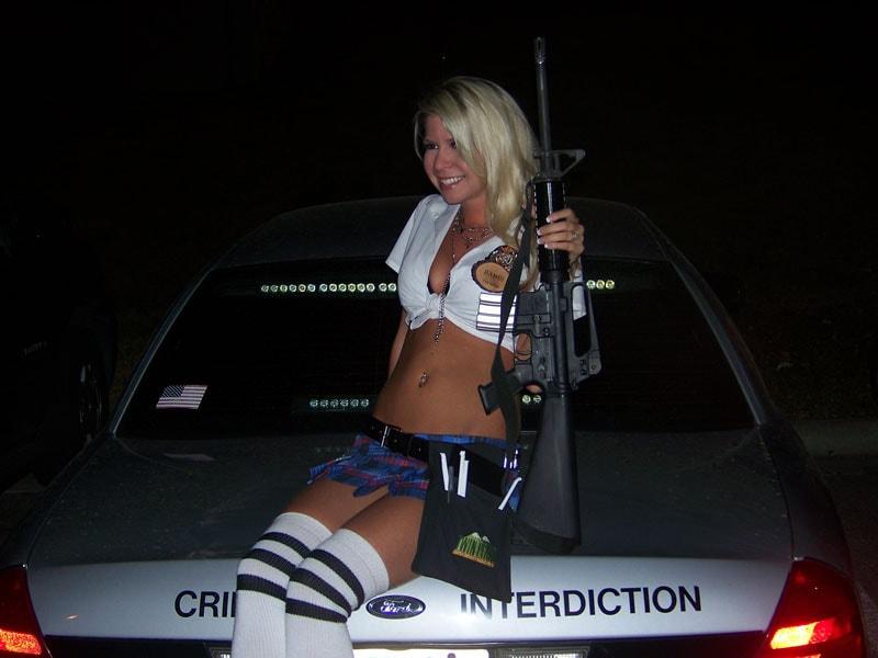 Bambi Get Your Gun