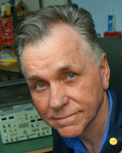 """barry marshall 241x300 - 089: The Deserved Death of """"Doctor Knows Best"""""""
