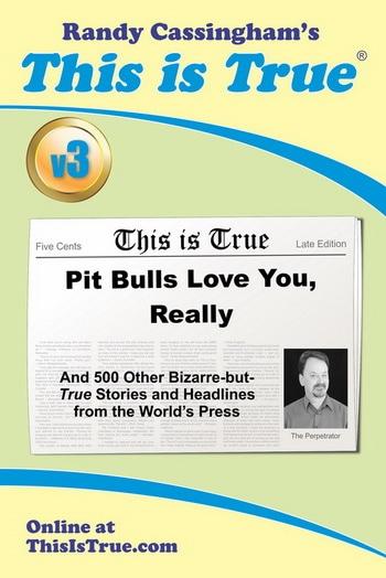 "Volume 3: ""Pit Bulls"""