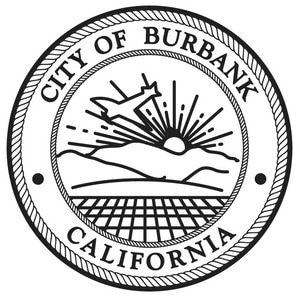 Burbank, California: My Home Town