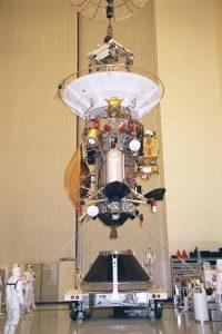 003: Cassini: The Bigger Picture