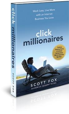 Click Millionaires cover