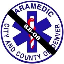 denver paramedics - Overlooked Heroes