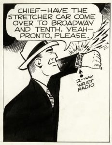 dick tracy 1948 232x300 - 054: Pre-Silicon Valley