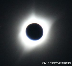 eclipse 300x276 - What to Look for During the 2017 Solar Eclipse