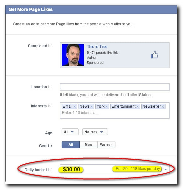 Facebook: Starting to Circle the Drain?