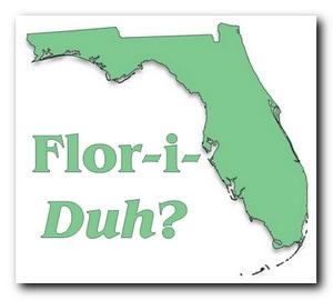Floriduh?