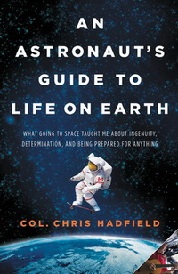 Hadfield's book