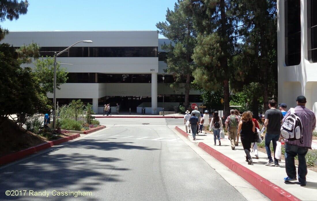 jpl building301a - Behind the Scenes at JPL