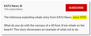 katu circa 300x121 - The Exploding Whale, 50 Years Later