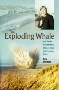 linnman book 197x300 - The Exploding Whale, 50 Years Later