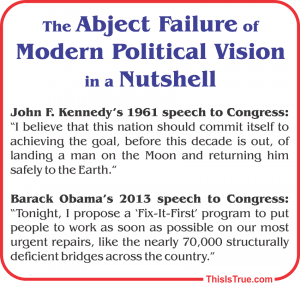 political vision 300x286 - Political Hypocrites and Other Silliness