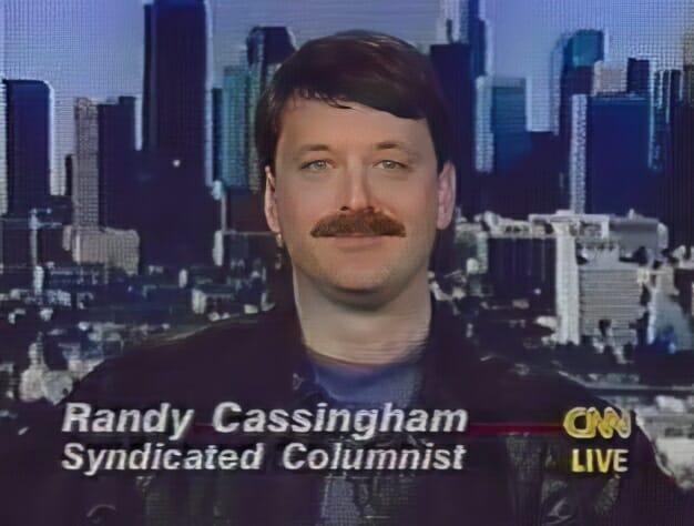 rc cnn morning news - I Like TV