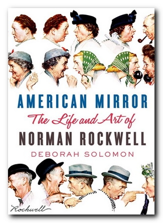 Rockwell's biography
