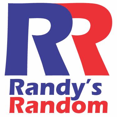 Randy's Random logo
