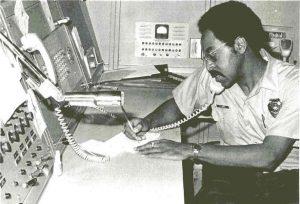 Randolph Mantooth: Still Active in EMS