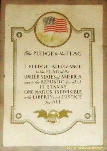 Freedom of Religion, Alabama Style