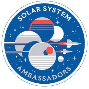ssa logo - Behind the Scenes at JPL