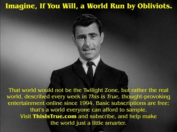 The 'Twilight Zone' image