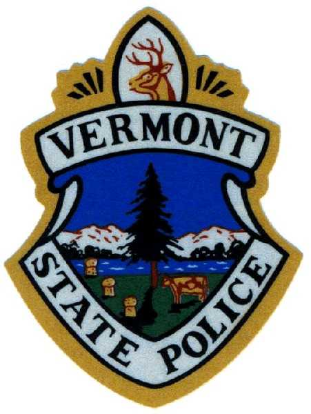 Vermont State Police seal