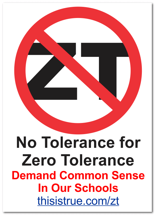 Demand Common Sense